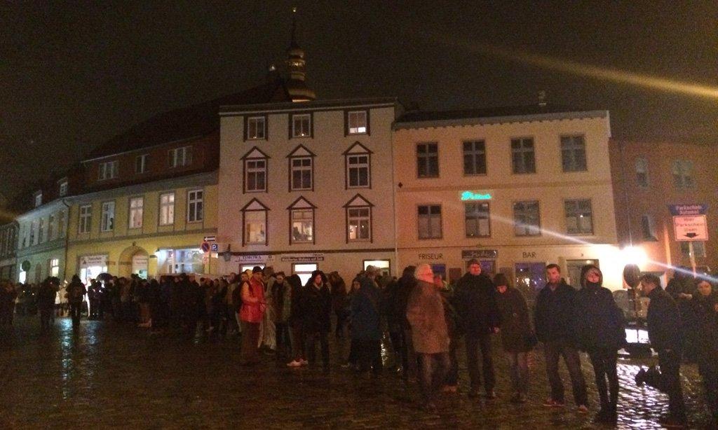 Bürgerschaft Stralsund kriminalisiert Proteste gegen Rechts – Einigkeit zwischen NPD, CDU, BfS und AfD