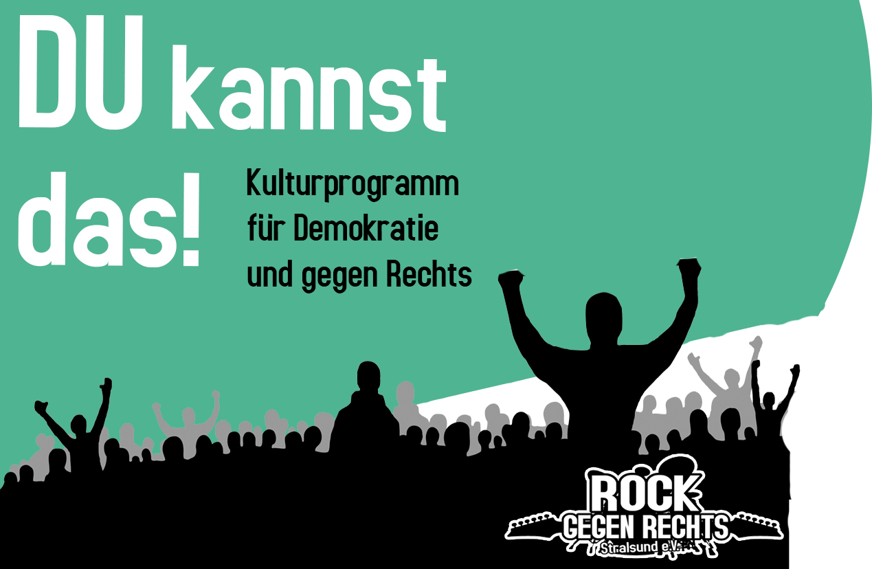 Ausschreibung unserer Konzert AG – WIR suchen DICH!
