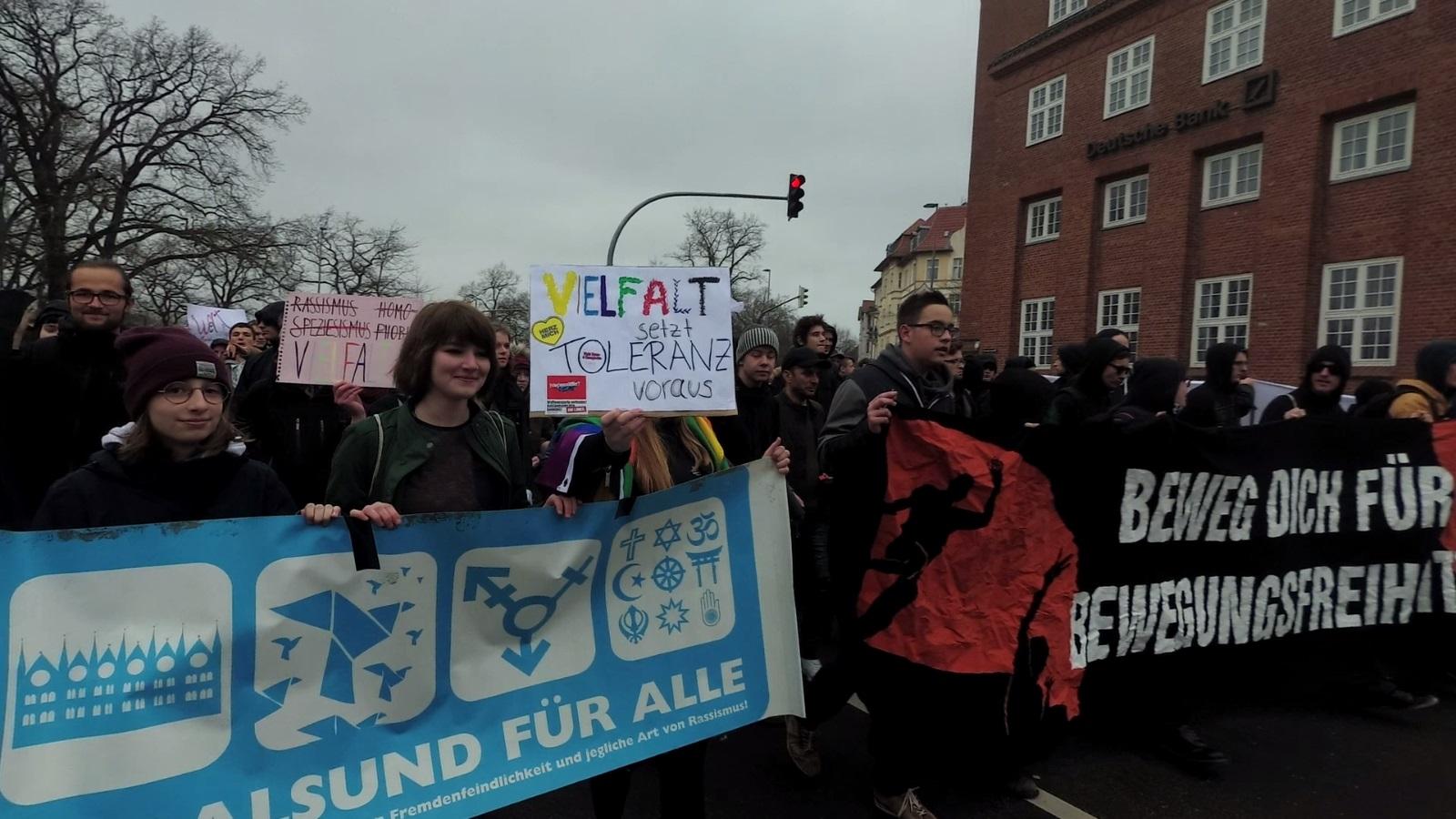 Stralsund beschließt umfassende Unterstützung von gemeinnützigen Vereinen