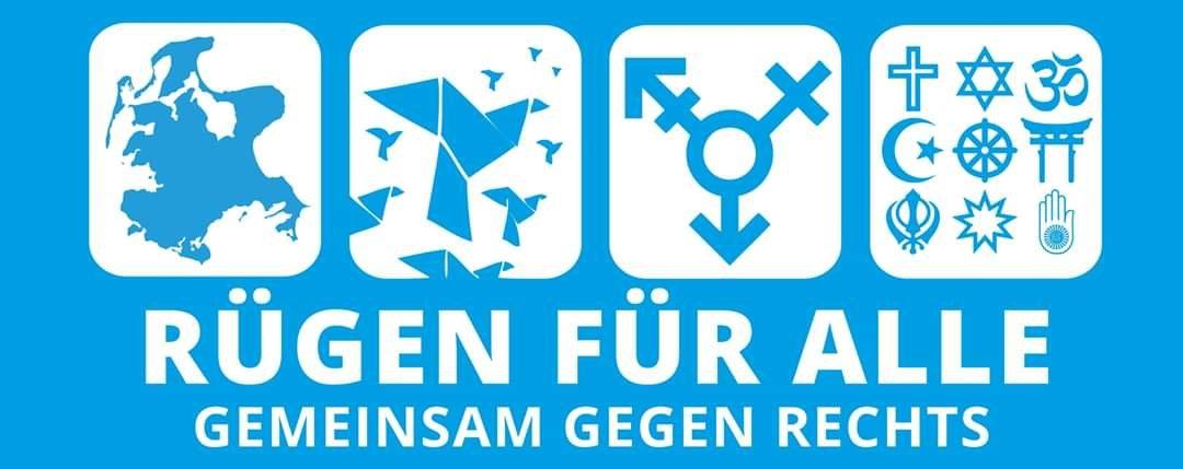 Binz: AfD Flügeltreffen in Binz: Aufruf zur Demonstration & Kundgebung am 23. November