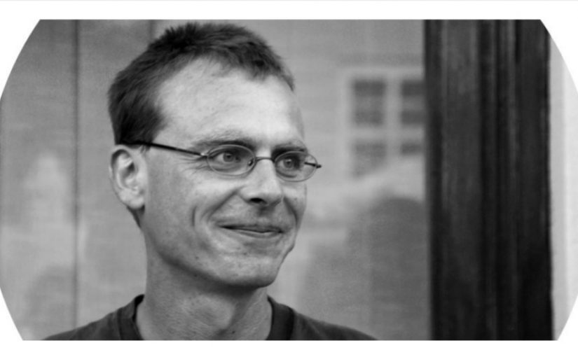 Nachruf: In Erinnerung an Christoph!