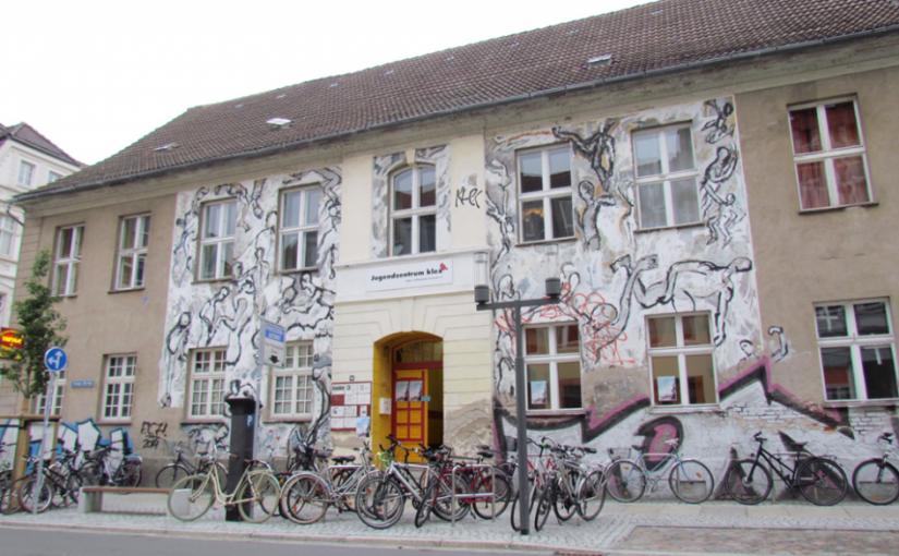 Solidarität ohne Grenzen! Brandanschlag in Greifswald